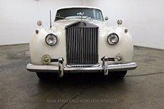 1957 Bentley S1 for sale 100835508