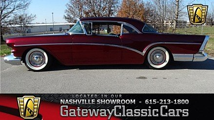 1957 Buick Century for sale 100964951