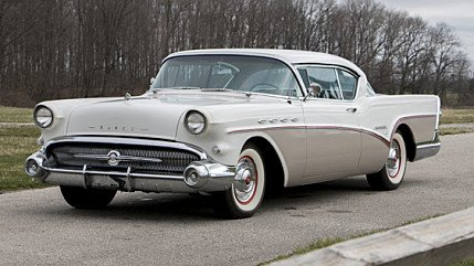 1957 Buick Roadmaster for sale 100753435