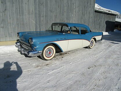 1957 Buick Special for sale 100943615
