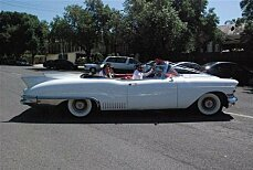 1957 Cadillac Eldorado for sale 100722354