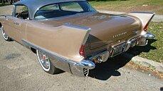1957 Cadillac Eldorado for sale 100789937