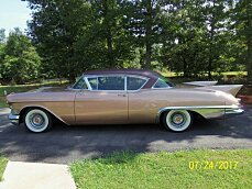 1957 Cadillac Eldorado for sale 100896679