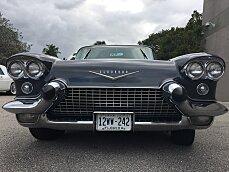 1957 Cadillac Eldorado for sale 100960975