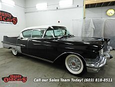 1957 Cadillac Fleetwood for sale 100746712