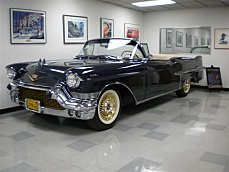 1957 Cadillac Series 62 for sale 100754190