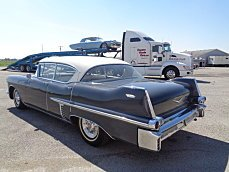1957 Cadillac Series 62 Clics for Sale - Clics on Autotrader