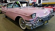 1957 Cadillac Series 62 for sale 100987990