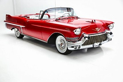 1957 Cadillac Series 62 for sale 100989085