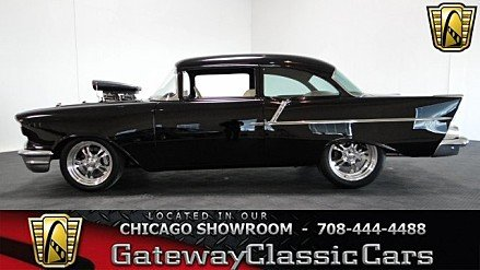 1957 Chevrolet 150 for sale 100745994