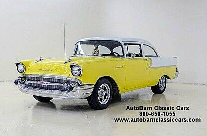 1957 Chevrolet 150 for sale 100789311