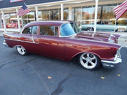 1957 Chevrolet 150 for sale 100819765