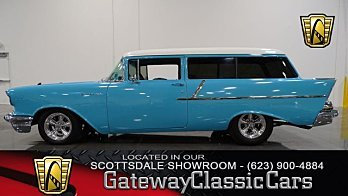 1957 Chevrolet 150 for sale 100920732