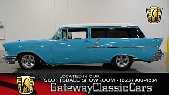 1957 Chevrolet 150 for sale 100949004