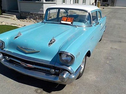 1957 Chevrolet 150 for sale 100889098