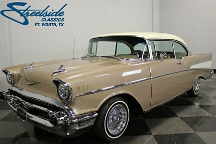 1957 Chevrolet 150 for sale 100946930