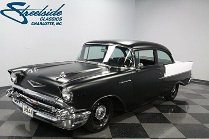 1957 Chevrolet 150 for sale 100957951