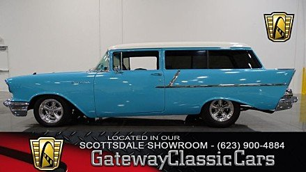 1957 Chevrolet 150 for sale 100964450