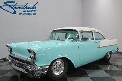 1957 Chevrolet 150 for sale 100988453