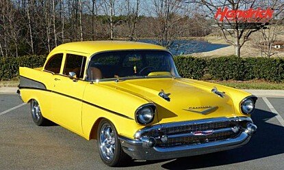 1957 Chevrolet 210 for sale 100724430