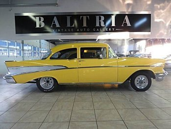 1957 Chevrolet 210 for sale 100748151