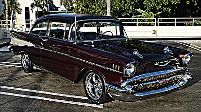 1957 Chevrolet 210 for sale 100754968