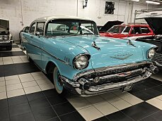 1957 Chevrolet 210 for sale 100756528