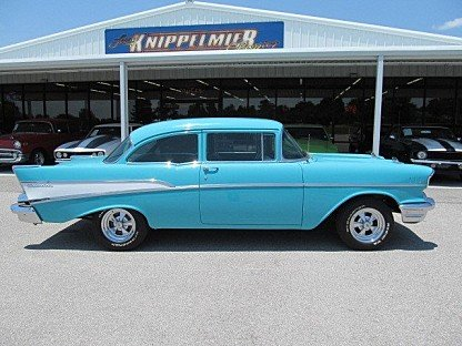 1957 Chevrolet 210 for sale 100769591