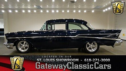 1957 Chevrolet 210 for sale 100788077