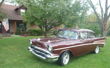 1957 Chevrolet 210 for sale 100830882