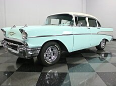 1957 Chevrolet 210 for sale 100855099