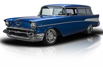 1957 Chevrolet 210 for sale 100786383