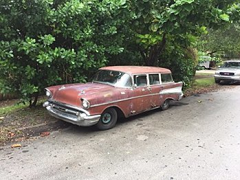 1957 Chevrolet 210 for sale 100796633