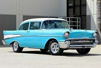 1957 Chevrolet 210 for sale 100904604