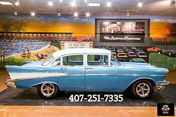 1957 Chevrolet 210 for sale 100904789