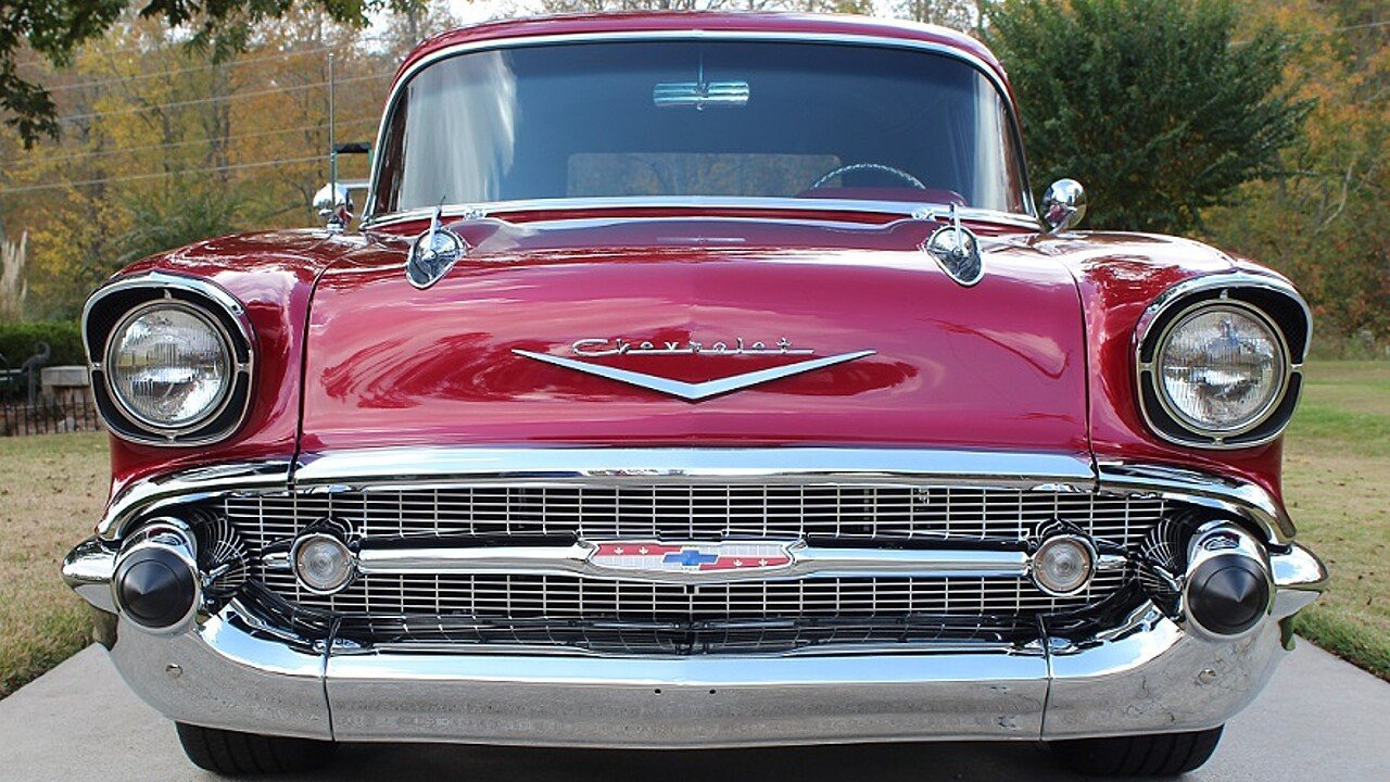 1957 Chevrolet 210 for sale 100924244