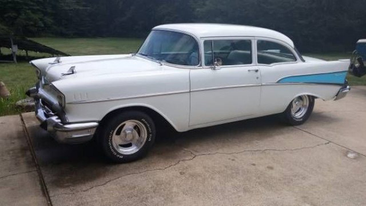 1957 Chevrolet 210 for sale 100942770