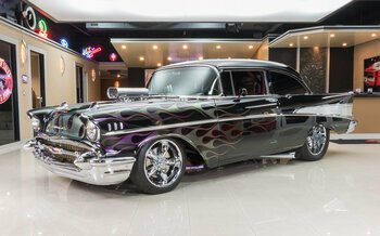 1957 Chevrolet 210 for sale 100832662