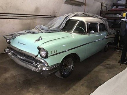 1957 Chevrolet 210 for sale 100882897