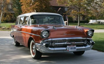 1957 Chevrolet 210 for sale 100892126