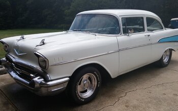1957 Chevrolet 210 for sale 100895607