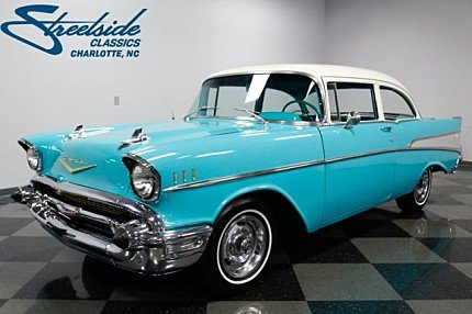 1957 Chevrolet 210 for sale 100946562
