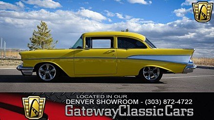 1957 Chevrolet 210 for sale 100949370