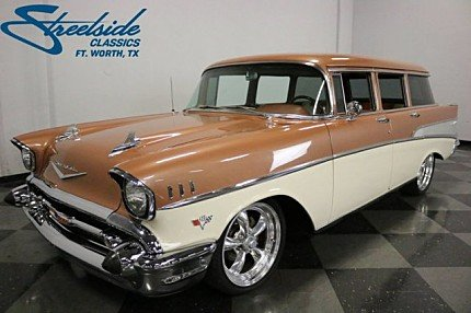 1957 Chevrolet 210 for sale 100959872
