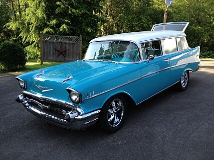 1957 Chevrolet 210 for sale 100961348