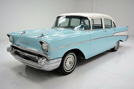 1957 Chevrolet 210 for sale 100987357