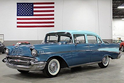 1957 Chevrolet 210 for sale 101040136