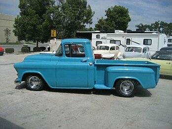 1957 Chevrolet 3100 for sale 100741662