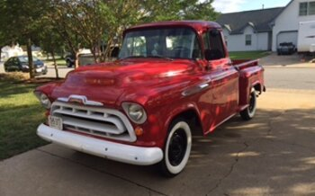 1957 Chevrolet 3100 for sale 100785217