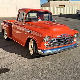 1957 Chevrolet 3100 for sale 100853898